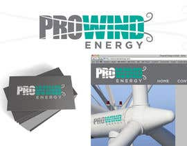 #350 for Logo Design for www.prowindenergy.com by benpics