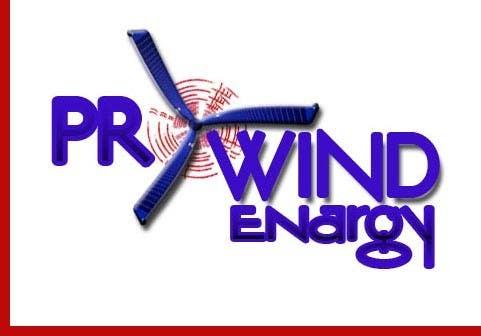 Inscrição nº 371 do Concurso para Logo Design for www.prowindenergy.com