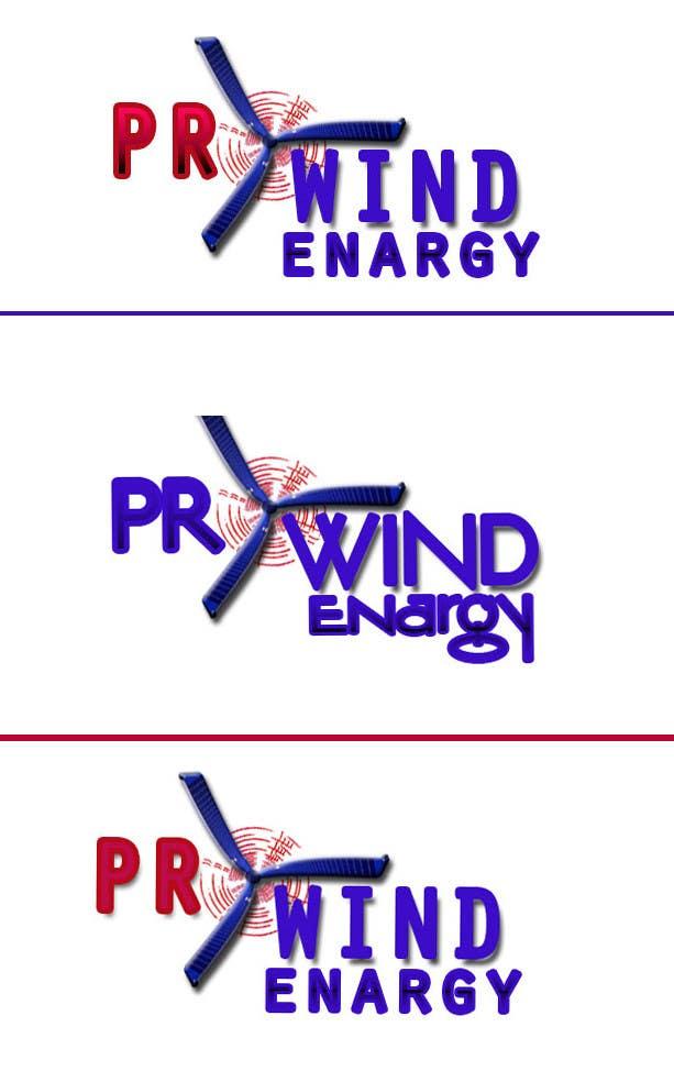 Inscrição nº 372 do Concurso para Logo Design for www.prowindenergy.com