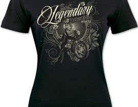 javierlizarbe tarafından AMAZING Tshirt Art Needed for Motorcycle Apparel Company için no 56