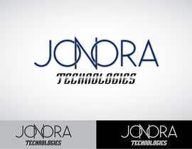 nº 119 pour Design a Logo for JONORA TECHNOLOGIES par rapakousisk