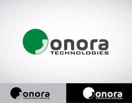 nº 121 pour Design a Logo for JONORA TECHNOLOGIES par rapakousisk