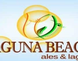 #26 for Design a Logo for Laguna Beach Ales & Lagers af mailtovibhak