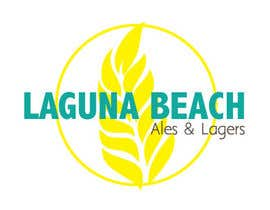 #9 for Design a Logo for Laguna Beach Ales & Lagers af roryl