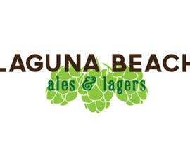 #32 for Design a Logo for Laguna Beach Ales & Lagers by roryl