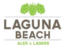 #33 for Design a Logo for Laguna Beach Ales & Lagers by roryl