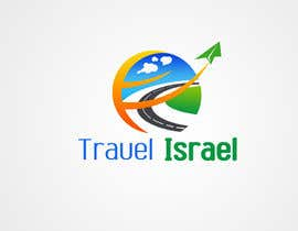 #65 untuk Name and logo for new travel and tour company in Israel oleh nepsguy