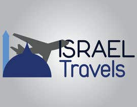 #50 untuk Name and logo for new travel and tour company in Israel oleh mydesignsv
