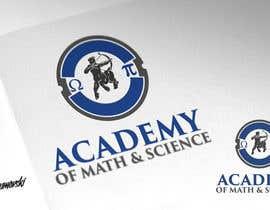Naumovski tarafından Design a school Logo for the Centaurs için no 3
