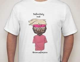 Nro 214 kilpailuun Design a Brofresco Merchandise T-Shirt käyttäjältä Drakon50