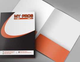 nilufalima tarafından Design Folder - EASY JOB & Fast için no 9