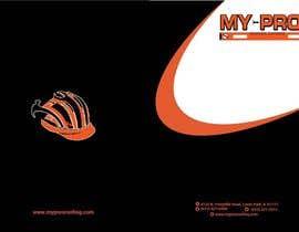 nilufalima tarafından Design Folder - EASY JOB & Fast için no 10