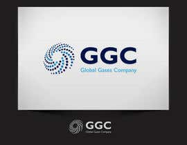 #87 untuk Logo Design for Global Gases Company oleh maidenbrands