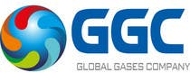 Graphic Design Entri Peraduan #157 for Logo Design for Global Gases Company