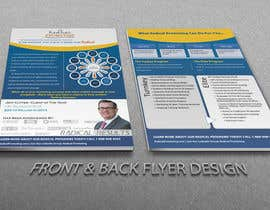 nº 15 pour Design a Flyer for RadicalPromoting.com par pcmedialab
