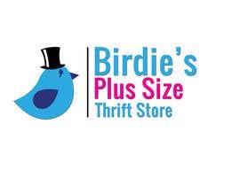 Nro 19 kilpailuun Birdie's Logo Contest käyttäjältä tonykroosgerrard