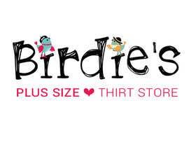 Nro 45 kilpailuun Birdie's Logo Contest käyttäjältä nanasitoomi