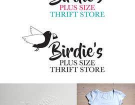 Nro 22 kilpailuun Birdie's Logo Contest käyttäjältä akstudiollc