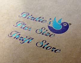 Nro 21 kilpailuun Birdie's Logo Contest käyttäjältä tumipagol