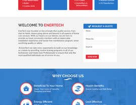 #52 for redesign website layout by creationidea