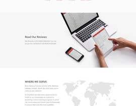 #5 for redesign website layout by deskjunkie