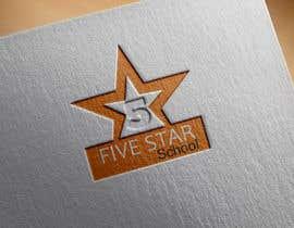 ShijoCochin tarafından Logo 5 Stars için no 220