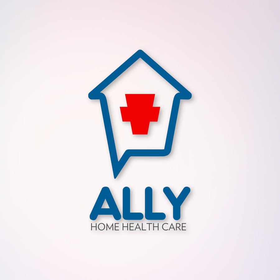 Bài tham dự cuộc thi #115 cho Design a Logo for Home Health Care Company
