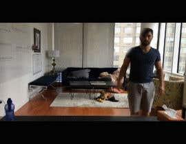 jorgedehaquiz tarafından Create Teleporting VFX for short film için no 9