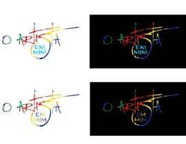 gbeke tarafından Logo Design - O Artista em Mim için no 12
