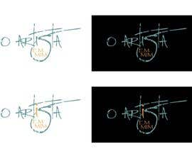 gbeke tarafından Logo Design - O Artista em Mim için no 18