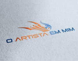 shohagsorkar tarafından Logo Design - O Artista em Mim için no 7