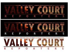 #39 for Custom Vector Logo Design - VCR by egajimadipa