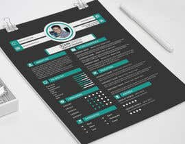 #5 для Make me a new CV / Resume от mdakasabedin