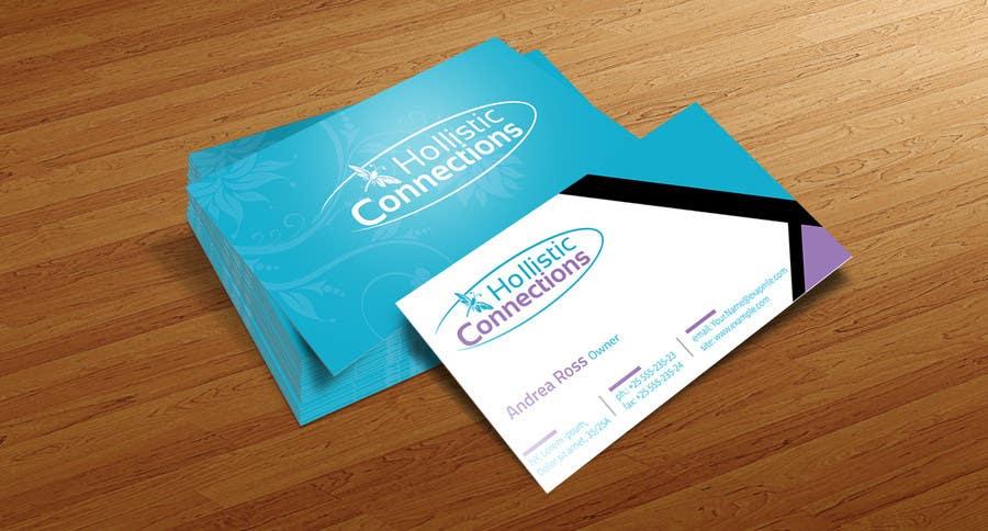 Inscrição nº 7 do Concurso para Design  for New Business