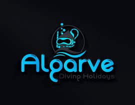 hadimemon tarafından Logo for Algarve Diving Holidays için no 5