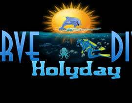 foxsorin tarafından Logo for Algarve Diving Holidays için no 41