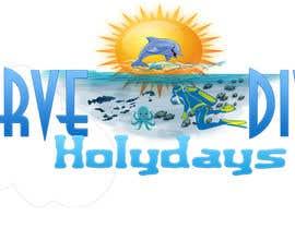 foxsorin tarafından Logo for Algarve Diving Holidays için no 42