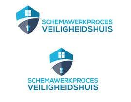 Nro 21 kilpailuun Security house new logo käyttäjältä NeriDesign