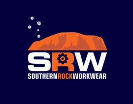 nº 8 pour Design a Logo for Southern Rock Workwear par wavyline