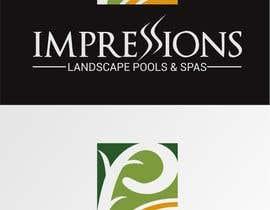 Nro 313 kilpailuun Design a Logo for Impressionscape.com käyttäjältä Acaluvneca