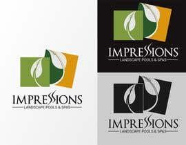 Nro 319 kilpailuun Design a Logo for Impressionscape.com käyttäjältä Acaluvneca