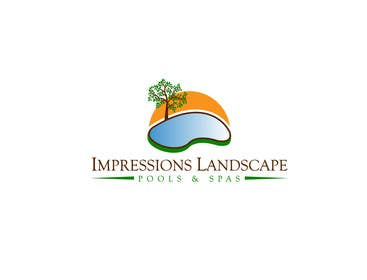 solutionallbd tarafından Design a Logo for Impressionscape.com için no 293