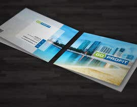 #20 untuk Design a 6/8 sided brochure for a real estate investment company in US oleh stniavla