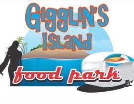 Nro 25 kilpailuun Design a Fun Food Park Logo! käyttäjältä Dorema