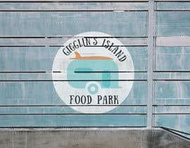 Nro 10 kilpailuun Design a Fun Food Park Logo! käyttäjältä Ekballo