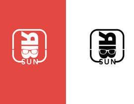 #59 para Ray Ban Website Logo por Cozmonator