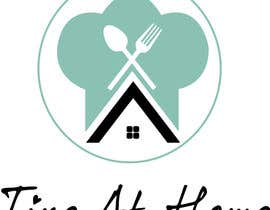 nº 81 pour Design a logo for my foodblog par xPranay