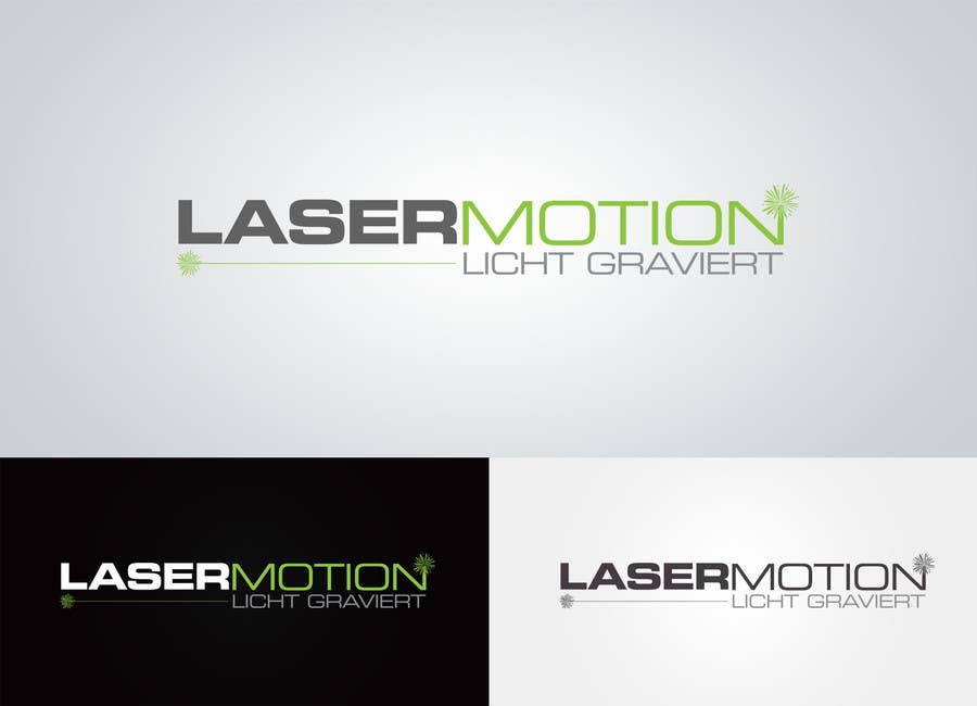 #96 for LOGO-DESIGN for a Laser Engraving Company by Jevangood