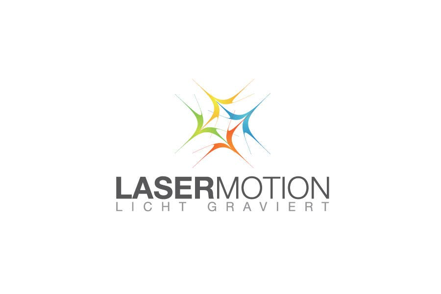 #471 for LOGO-DESIGN for a Laser Engraving Company by alamin1973