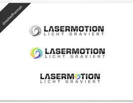 #291 for LOGO-DESIGN for a Laser Engraving Company af rashedhannan